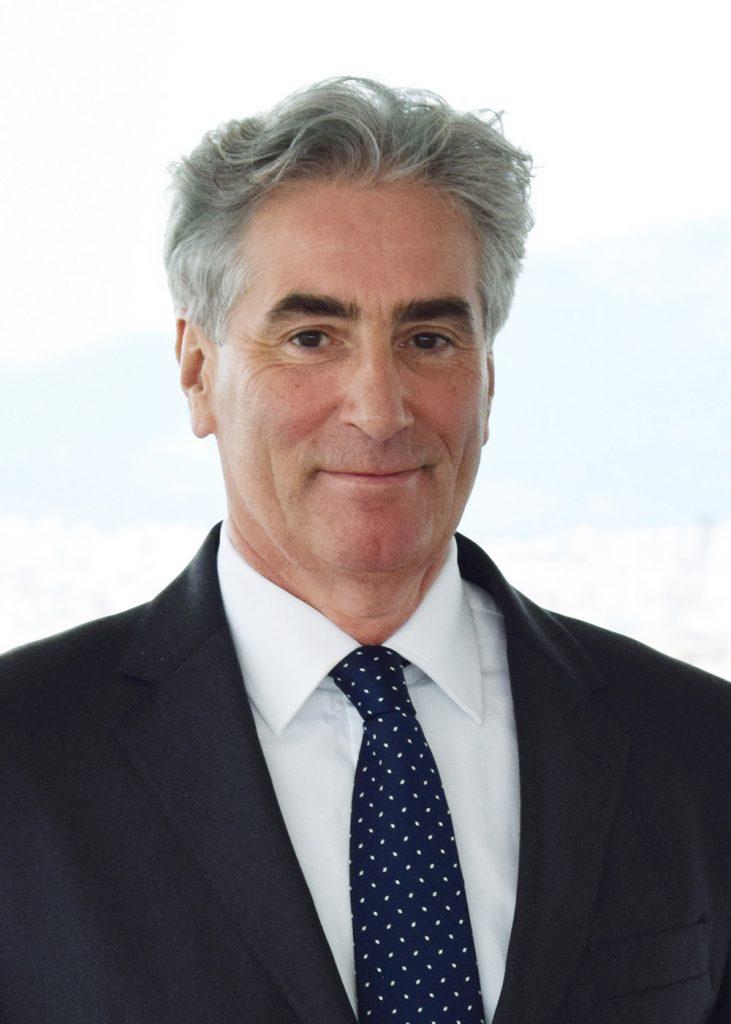 Gerald Leitner, IFLA Secretary General
