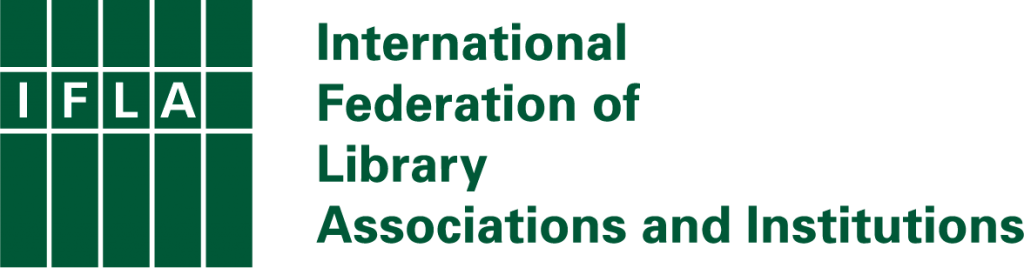 International Federation of Library Associations and Institutions (IFLA) Official Logo