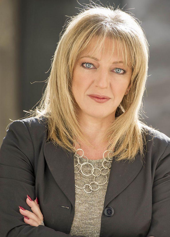 Dr Katarina Popović, Secretary General of ICAE