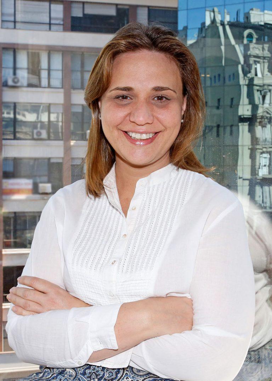 Gabriela Vanesa Agosto, Secretaria Ejecutiva, Consejo Nacional de Políticas Sociales