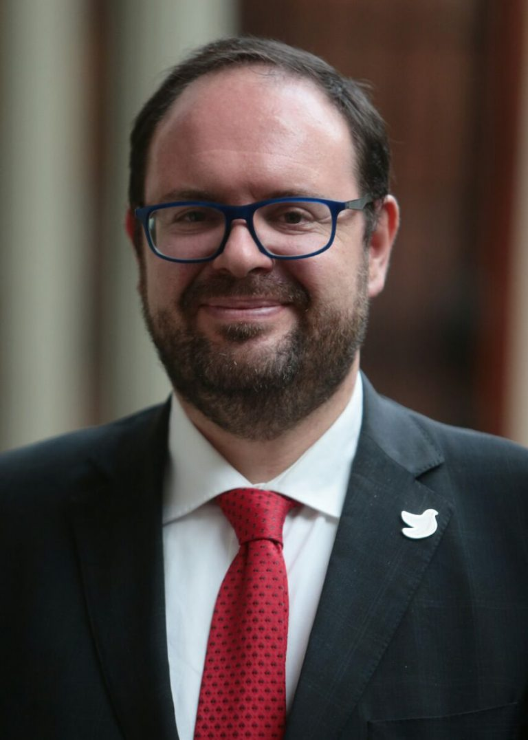 Guilherme Canela, UNESCO Communication and Information Adviser for Mercosur (Argentina, Brazil, Paraguay and Uruguay) and Chile