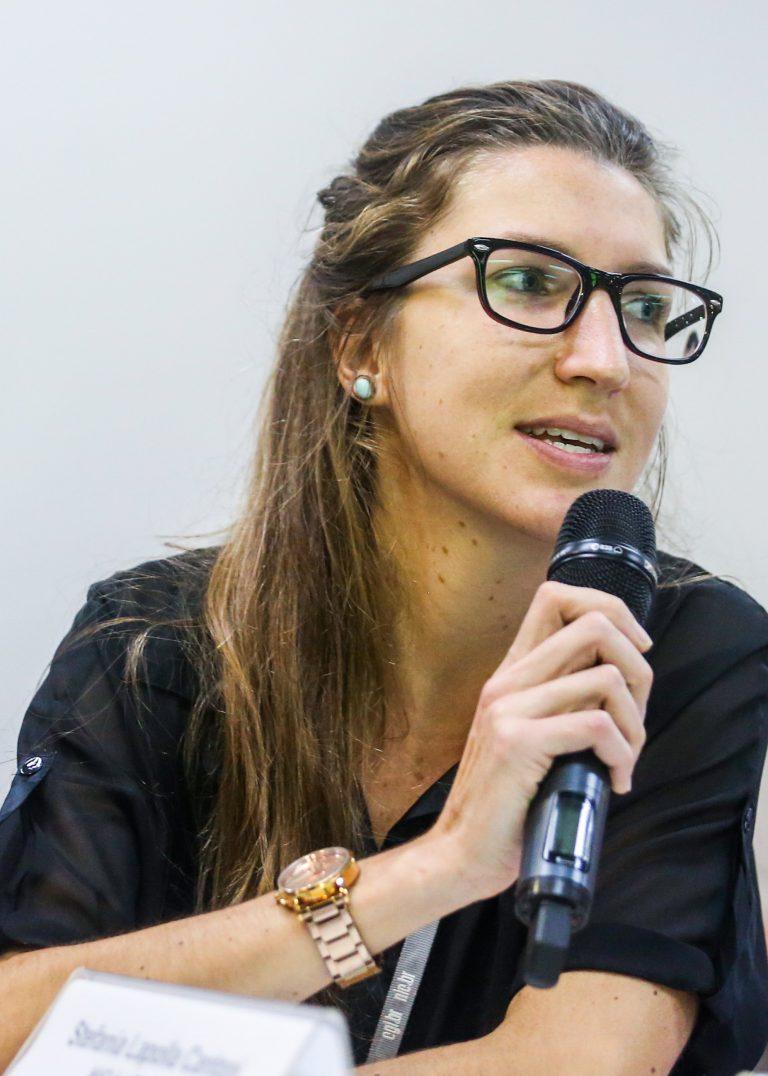 Stefania Lapolla Cantori