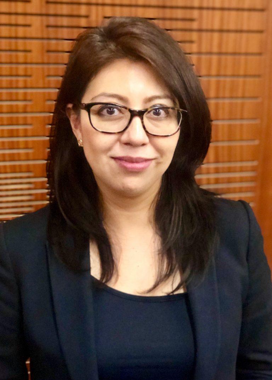 Fabiola Rosales