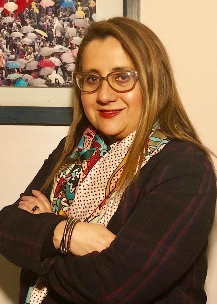 Patricia Muñóz